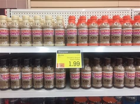 Dunkin' Donuts Iced Coffee Is Now Available At Price Chopper Caribou Coffee Brookfield Rasuna Said Sign In Wifi Watertown Sd On Amazon Inver Grove Heights Kuwait 24 Hours Edina