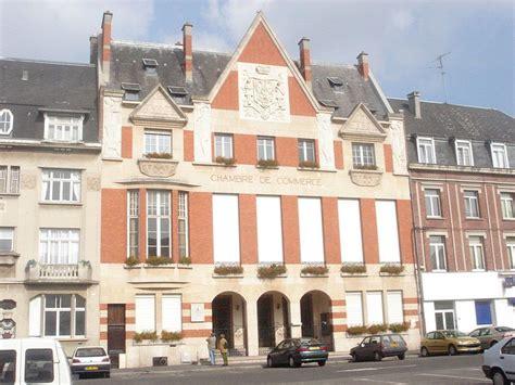chambre de commerce cambrai hôtel consulaire de la chambre de commerce et d 39 industrie