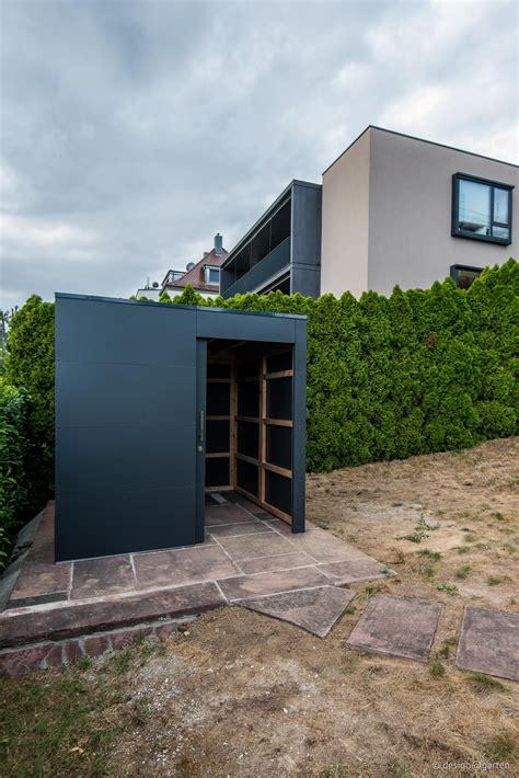 hpl fassadenplatten anthrazit design gartenhaus by design garten augsburg anthrazit hpl fassade niemals streichen