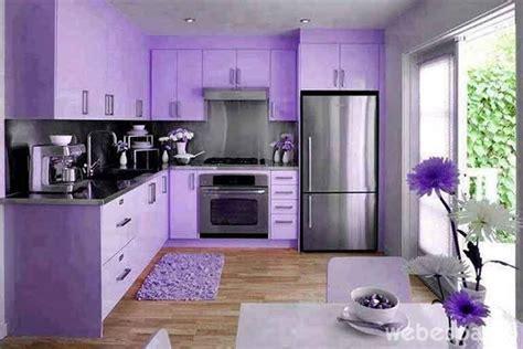 cocinas de diferentes colores  desearas tener en tu