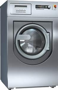 Miele PW 811 [EL WEK] Lavatrice a carica frontale, elettrica
