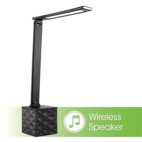 ottlite desk l speaker peerless usb desk l ottlite led bluetooth speaker l