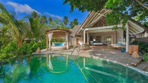 Kokomo Island Resort, Fiji