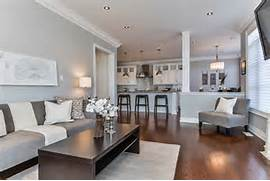 Modern Contemporary Living Rooms by Fresh Modern Grey White Living Space Modern Living Room Toronto