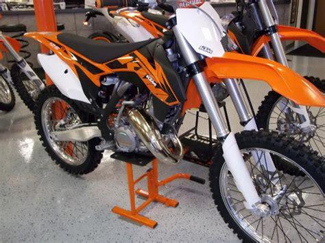 motocross bikes for sale 2013 ktm 150 sx 150 dirt bike for sale on 2040motos