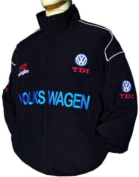 vw tdi jacket easy rider fashion