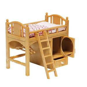 calico critters bunk beds shopko