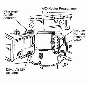 How Do I Change A Heater Core In A 1998 Cadillac Deville