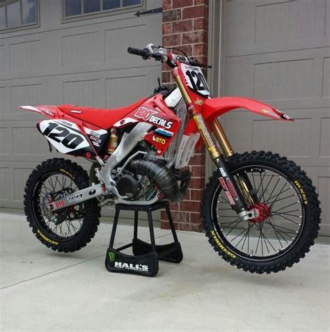2 stroke motocross bikes built cr250r moto pinterest