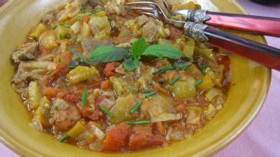 cuisine turque facile moussaka façon turque supertoinette la cuisine facile