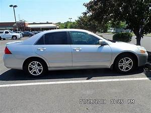 Purchase Used 2007 Honda Accord Ex