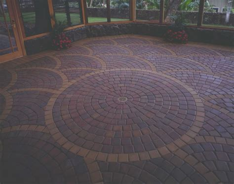17 best images about paver on garden pavers