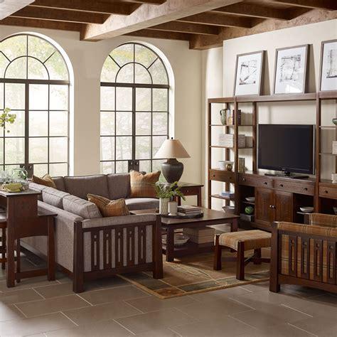 stickley hendrixsons furniture