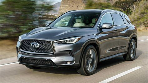 Infiniti QX40 Extended Warranty | Total Auto Protect