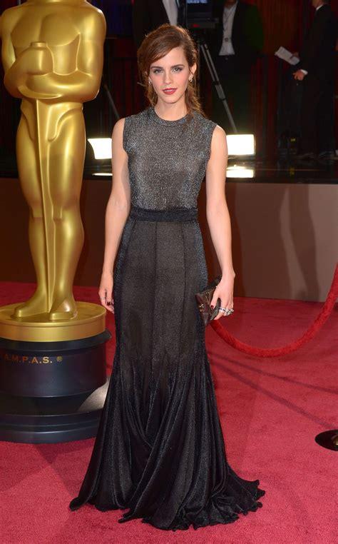 Emma Watson Incredible Fashion File Gorgeous Actress