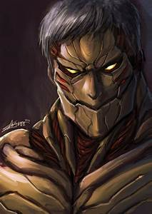 armored titan by sohai9132.deviantart.com on @deviantART ...