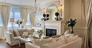 Style Et Deco : une maison la d co style shabby ~ Zukunftsfamilie.com Idées de Décoration