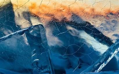 Glass Macbook Wallpapers Shattered Mac Allmacwallpaper