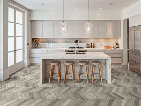 2018 / 2019 Kitchen Design Trends