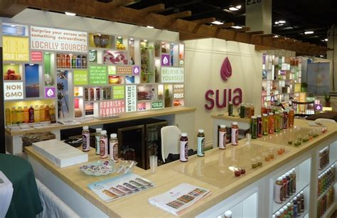 Best Trade Show Booths From Natural Products Expo West 2014