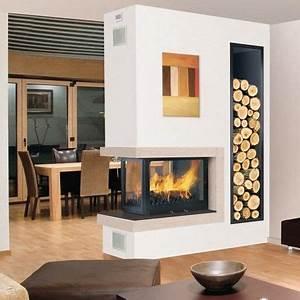Cheminée Contemporaine Foyer Fermé : brisach new york pour la maison en 2019 ~ Melissatoandfro.com Idées de Décoration