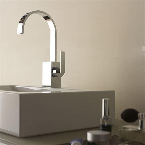 dornbracht kitchen faucet dornbracht 39 s sleek mem faucet a flat spout fancy