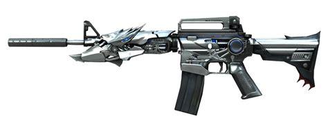 M4A1-S Transformers | Crossfire Wiki | FANDOM powered by Wikia
