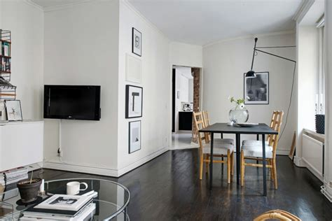 Esstisch Kleine Wohnung by Skandinavisch Wohnen Viel Mehr Als Ein Angesagter Wohntrend