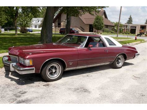 Used Buicks For Sale By Owner by 1974 Buick Riviera For Sale Classiccars Cc 894996