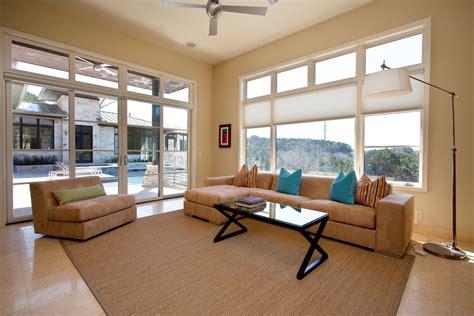 sliding glass doors window treatments living room