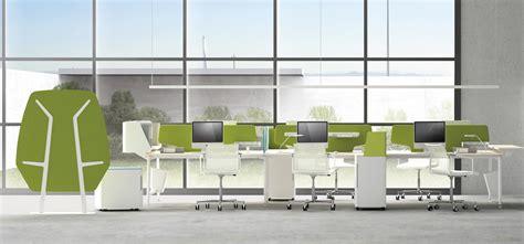 mobilier bureau open space bureaux bureaux opérateur mobilier et aménagement de