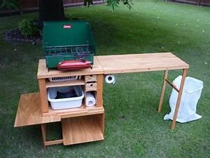 Chuck Box (Camp Kitchen) public html