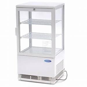 Vitrine A Poser : vitrine r frig r e a poser polar 58 litres ~ Melissatoandfro.com Idées de Décoration
