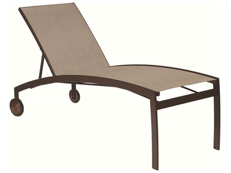 chaises aluminium suncoast vision sling cast aluminum chaise lounge with