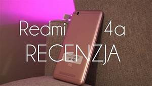Xiaomi Redmi 4a - Genialny Za 95usd