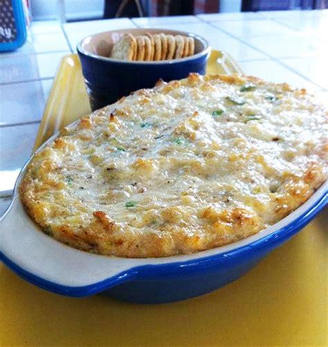 crab dip recipe hot crab dip recipe dishmaps