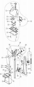 Proteam Proforce 1200xp Upright Vacuum