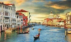 classico design pontos turísticos em veneza dicas da itália