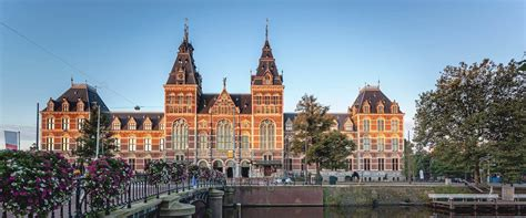 Amsterdam Museum Famous by Two Amsterdam Museums In Top 3 Worldwide Ranking Of Most
