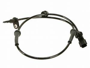 Front Abs Speed Sensor For 2014