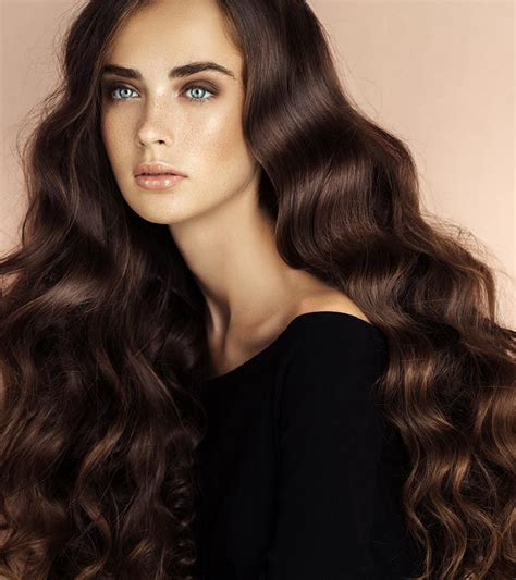 Brown Black Hair Colors by 30 Best Highlight Ideas For Brown Hair Hair Dares