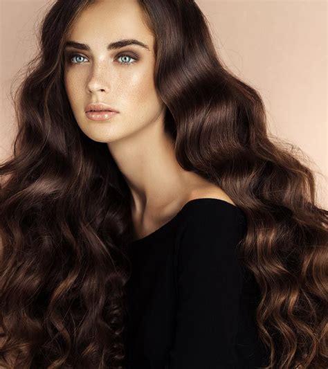 highlight ideas  dark brown hair hair dares