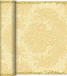 Tischläufer 40 Cm Breit : tete a tete tischl ufer royal cream 40 cm breit packwa gmbh ~ Markanthonyermac.com Haus und Dekorationen