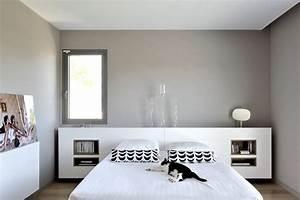 Maison Contemporaine Dans L39ouest De Lyon Suite Parentale