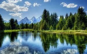 World Most Beautiful Lake Wallpapers | Most beautiful ...