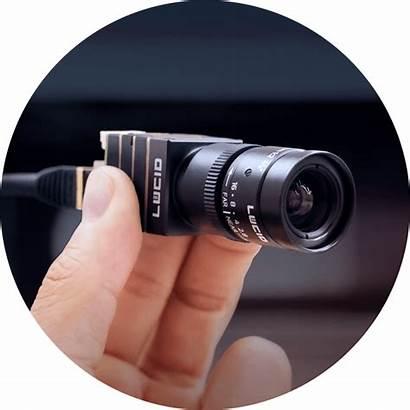 Vision Machine Camera Phoenix Gige Cameras