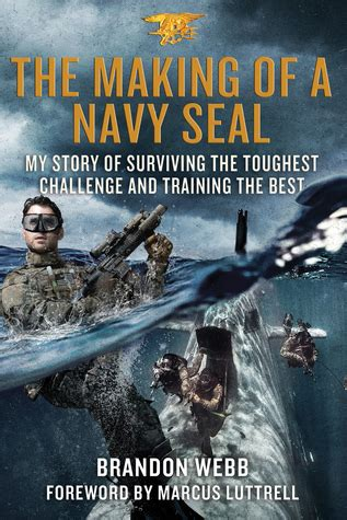 making   navy seal  story  surviving  toughest challenge  training