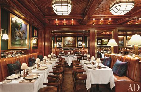Most Stylish Restaurants In New York Photos