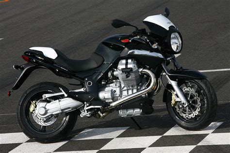 2009 moto guzzi breva 1200 sport motorcycle review top speed