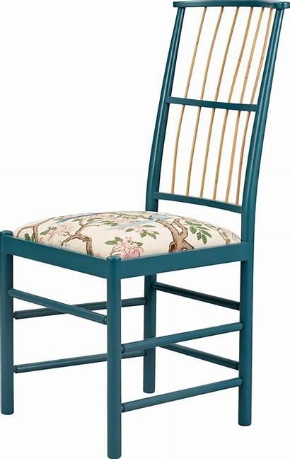 Chair Cadeira Transparent Azul 2281 1445 Office